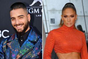 Debutará Maluma en el cine como novio de Jennifer Lopez