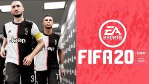 EA Sports responde y calma a los fanáticos sobre la situación de Juventus en el FIFA 20