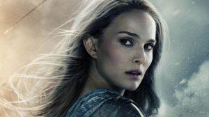 Será Natalie Portman la nueva Thor