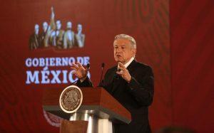Anuncia López Obrador el Plan de Negocios de Pemex