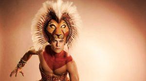 Carlos Rivera dará voz a 'Simba' en El Rey León
