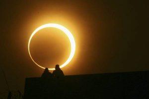 Eclipse solar total el próximo 2 de julio ¿dónde y cómo verlo?