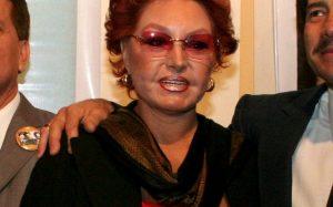 Muere Sonia Infante a los 75 años