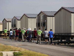 Trump planea iniciar redadas migratorias este fin de semana