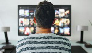 ¿Netflix podría suplantar al cine?