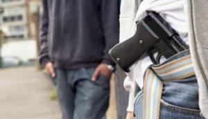 Crece uso de armas de fuego en asesinatos en Tamaulipas