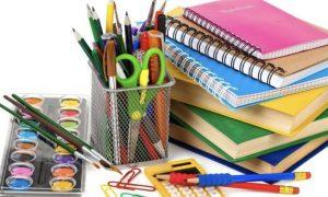 Gastarán padres al menos $3 mil  en útiles escolares