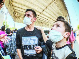 Ataca influenza; fallece migrante