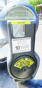 Costará más estacionarse en el centro de Laredo