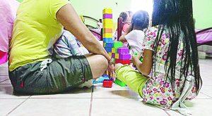 Crece migración de niños