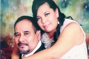 Piden apoyo para los funerales de abuelos fallecidos