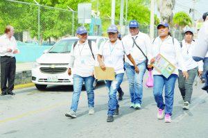 Arranca la lucha contra el dengue