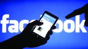 Ofertan placas y licencias en redes sociales