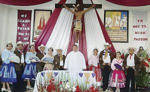 Muestran en Tlaxcala  obras del Padre Juan