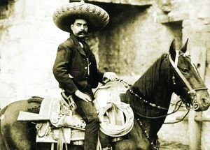 140 ANIVERSARIO  del natalicio de Zapata