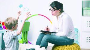 Ofrecen taller para psicólogos