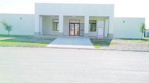Apoya gobierno federal  cultura de Nuevo Laredo