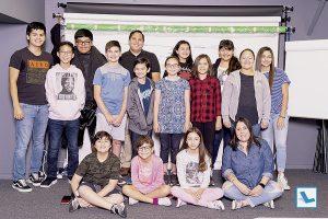 Exhibirán en Laredo cortometrajes de talentos locales