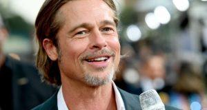 Obrero británico asegura que lo confuden con Brad Pitt