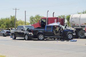 Accidentes cobran 7 vidas este año en Laredo