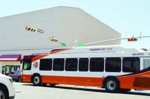 Ofrece El Metro programa especial para estudiantes