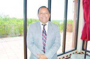 Nombran director interino de Parques y Recreaciones