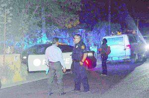 Muere indigente en 'El Catorce'