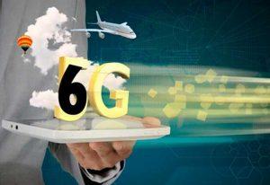 Huawei ya está trabajando en la red 6G