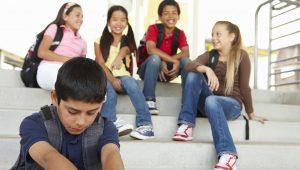 Preocupa bullying a niños LGBT+