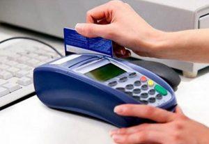 Falla a nivel nacional pagos con tarjetas de crédito y débito