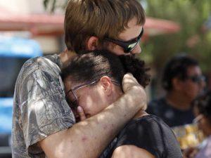 Tragedia en Texas: Autoridades confirman 20 muertos tras tiroteo