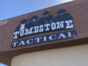 Tienda de armas en Arizona desata polémica por promoción