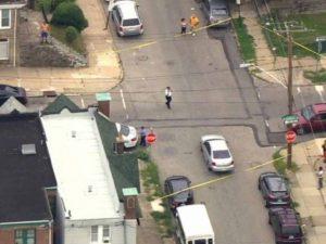 VIDEO: Se registra nuevo tiroteo en Filadelfia; hay cinco heridos