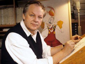 Muere Richard Williams, creador de Roger Rabbit, a los 86 años