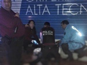 Guardias matan a golpes a abuelito por robar dos chocolates