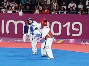 Claudia Romero gana histórica medalla para México
