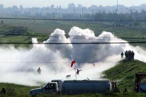 Provoca toma fuga de gas en Nextlalpan