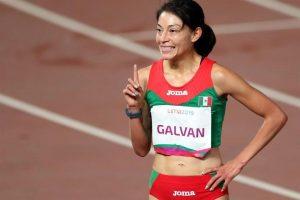 Logra Laura Galván oro 29 para México en Lima