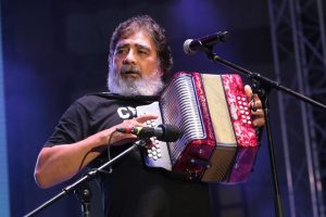 Despedirán a Celso Piña el sábado en Monterrey