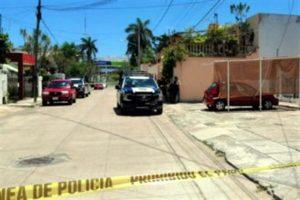 Matan en Cancún a ex cónsul de Canadá