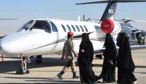 Arabia Saudita permitirá a mujeres viajar sin necesidad de un 'tutor' hombre