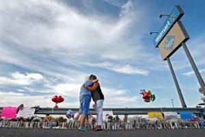 Suman 21 muertos por ataque en El Paso