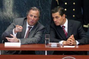 Pidió juez indagar a Meade y aclarar sobre EPN