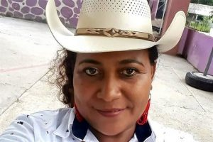 Ejecutan a Alcaldesa en Oaxaca