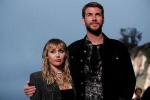 Pide Liam divorcio a Miley