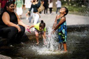 Julio de 2019 oficialmente el mes más caluroso registrado en la Tierra