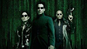 Confirman 'Matrix 4' con Keanu Reeves, Carrie-Anne Moss y una de las directoras