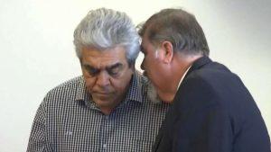 Liberan a Jorge Reynoso pese a denuncia sobre acoso