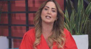 Andrea Legarreta responde a acusaciones de Alfredo Adame