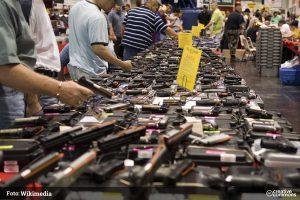 Dificultarán compra de armas a criminales